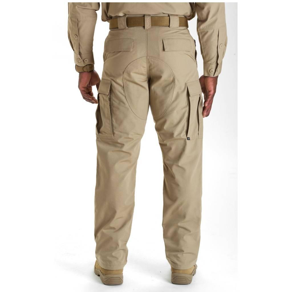 5.11 Tactical 5.11 Tactical Ripstop TDU Pant - TDU Khaki