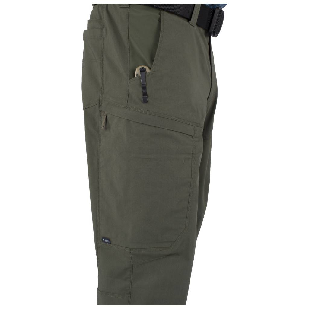 5.11 Tactical 5.11 Tactical Apex Pant - TDU Green