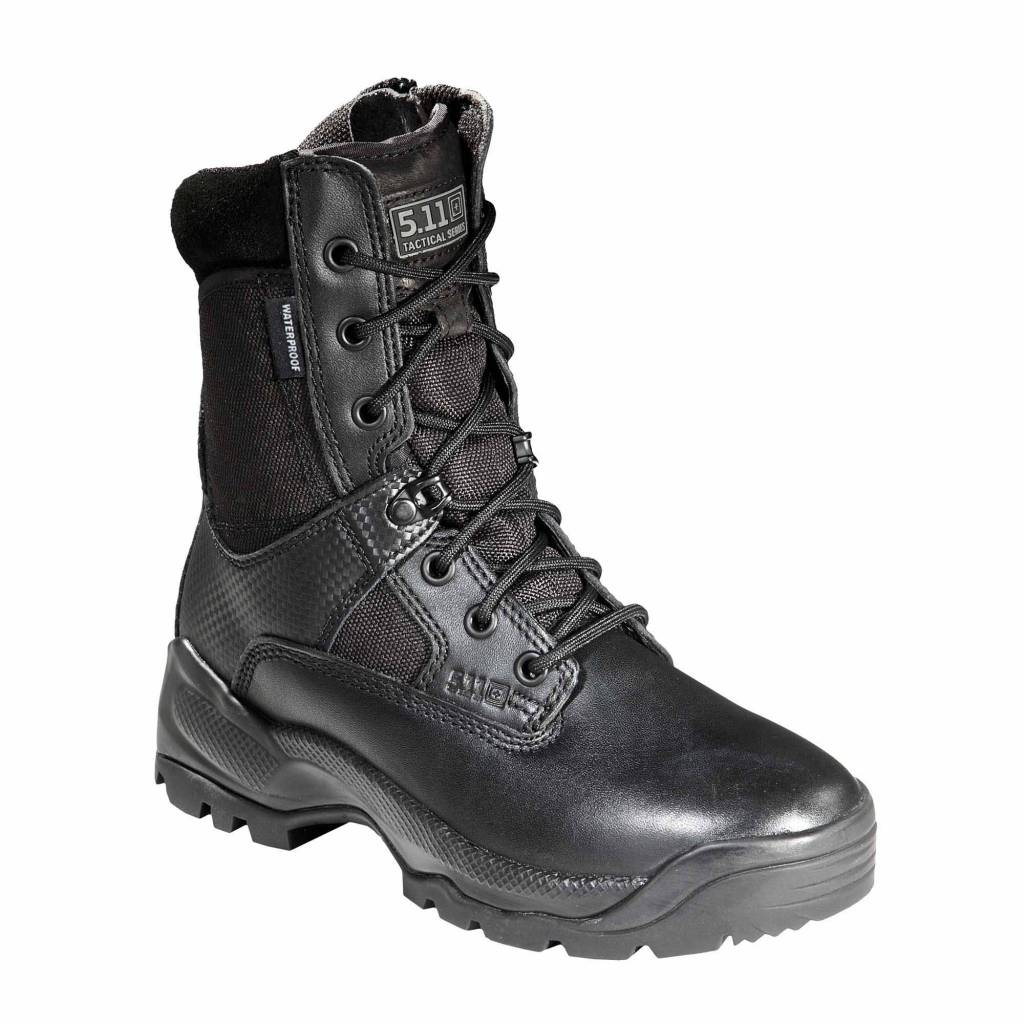 """5.11 Tactical 5.11 Tactical Tactical Women's A.T.A.C. 8"""" Storm Boot"""