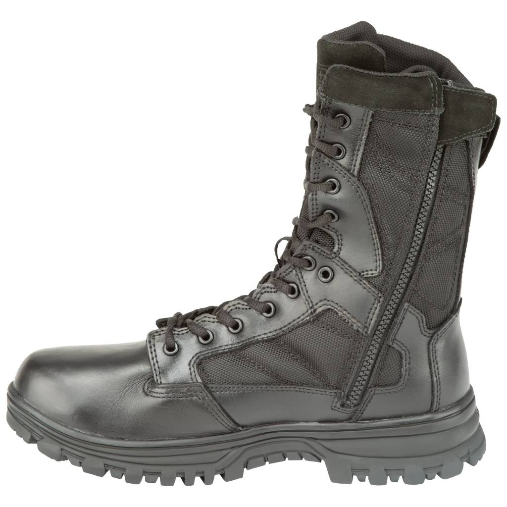 "5.11 Tactical 5.11 Tactical Tactical EVO 8"" Waterproof Boot with Sidezip"