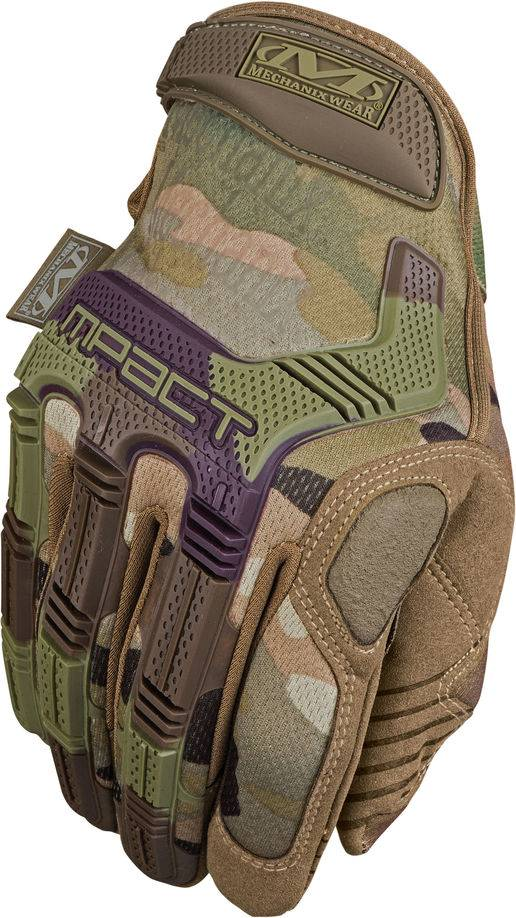 Mechanix Wear Mechanix Wear M-Pact Series Glove