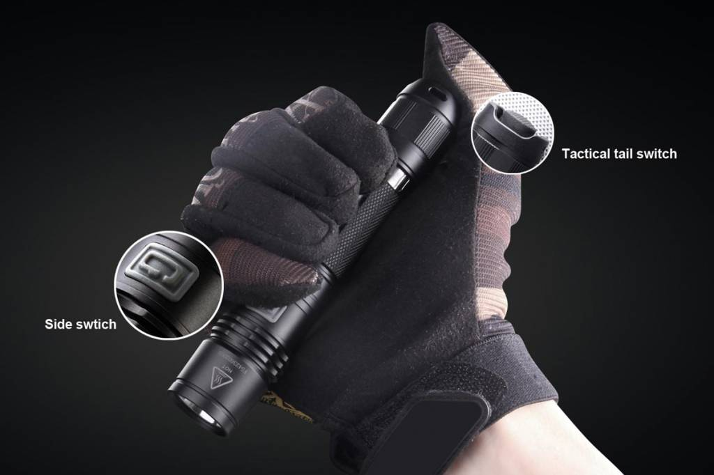 Fenix Fenix PD35 Flashlight