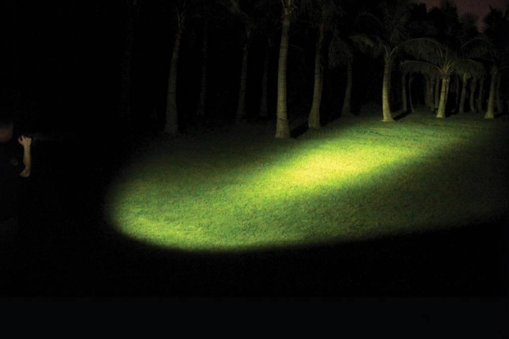 Fenix Fenix PD35 Flashlight