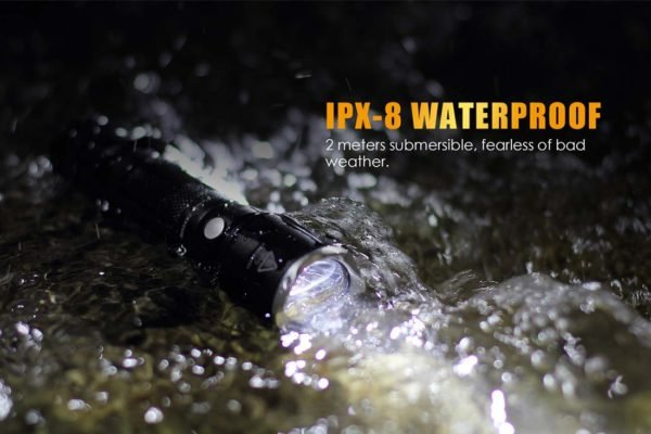 Fenix Fenix TK15UE Flashlight