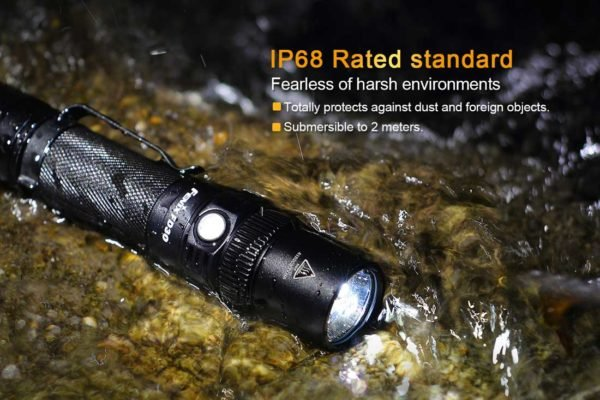 Fenix Fenix FD30 Focus Flashlight