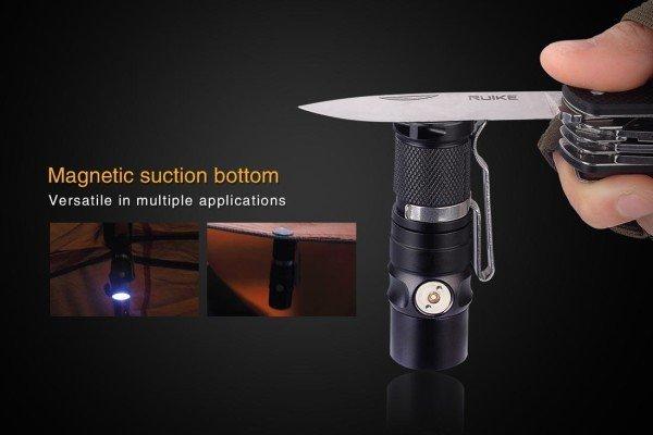 Fenix Fenix RC09 Rechargeable Flashlight