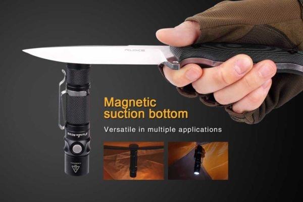 Fenix Fenix RC05 Rechargeable Flashlight