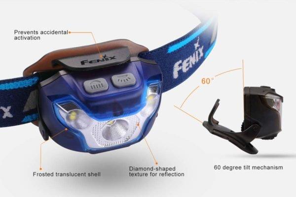 Fenix Fenix HL26R Reachargeable Headlamp