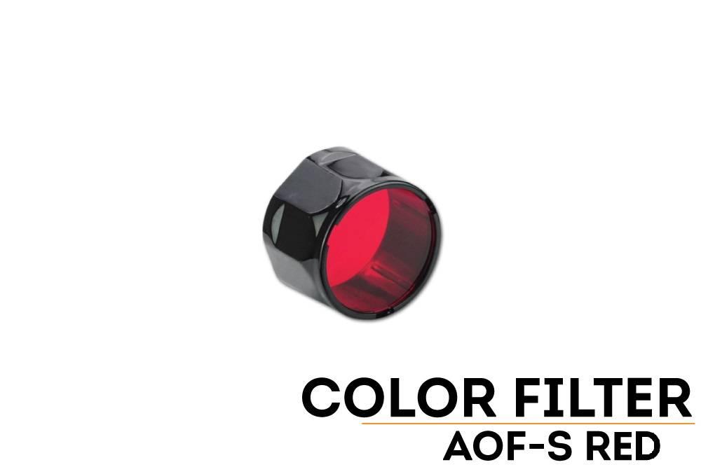 Fenix Fenix Red Filter Adapter (AOF-S)