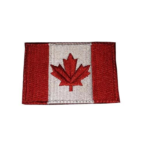 Canadian Flag, Large, Full Colour