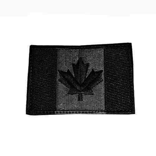 Canadian Flag, Large, Subdued