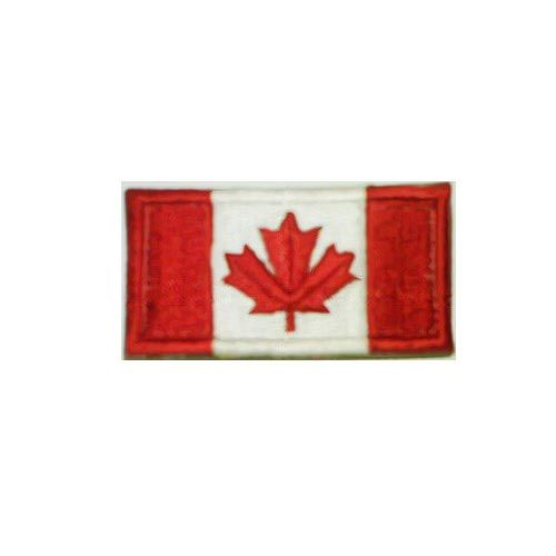 Canadian Flag, Small, Full Colour