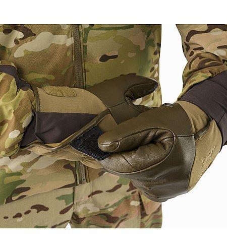 Arc'teryx LEAF Cold WX Glove AR Men's