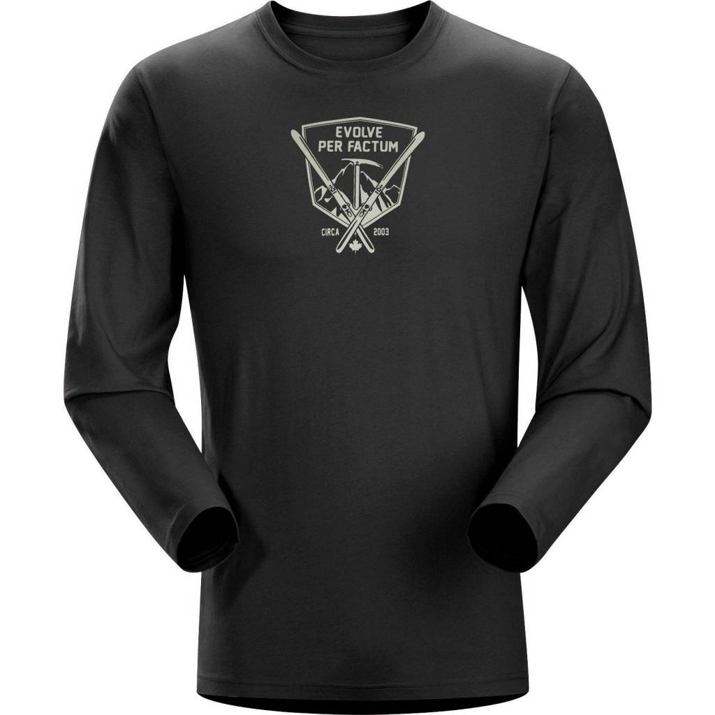 Arc'teryx LEAF EPF LS Shirt Men's