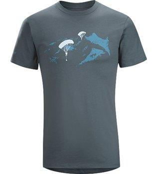 Arc'teryx LEAF Arc'teryx LEAF HAHO SS T-Shirt Men's