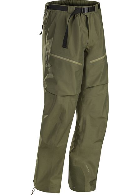 Arc'teryx LEAF Alpha Pant Men's (Gen 2)