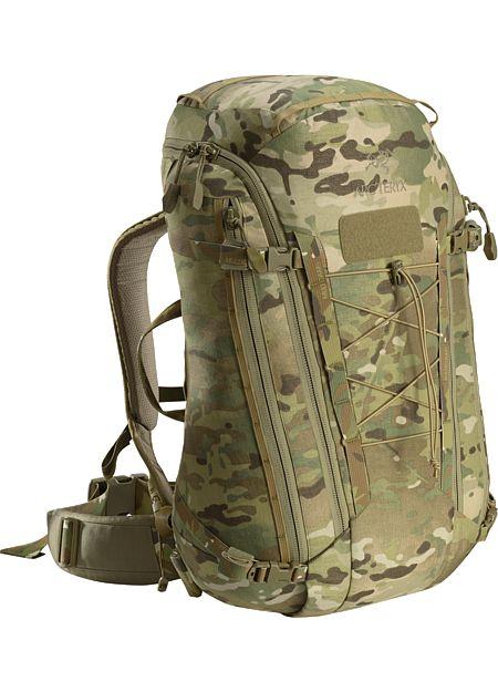 Arc'teryx LEAF Assault Pack 30