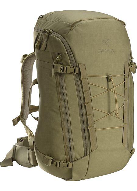 Arc'teryx LEAF Assault Pack 45