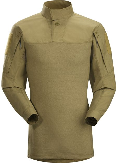 Arc'teryx LEAF Arc'teryx LEAF Assault Shirt AR Men's