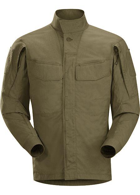 Arc'teryx LEAF Recce Shirt AR Men's