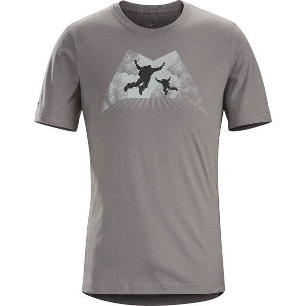 Arc'teryx LEAF Arc'teryx LEAF OTR SS T-Shirt Men's