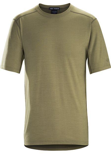 Arc'teryx LEAF Arc'teryx LEAF Cold WX T-Shirt AR Men's (Wool)