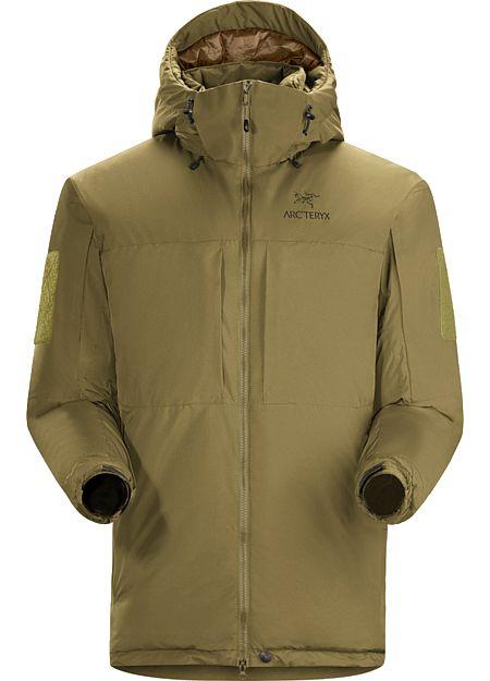 Arc'teryx LEAF Cold WX Jacket SV Men's