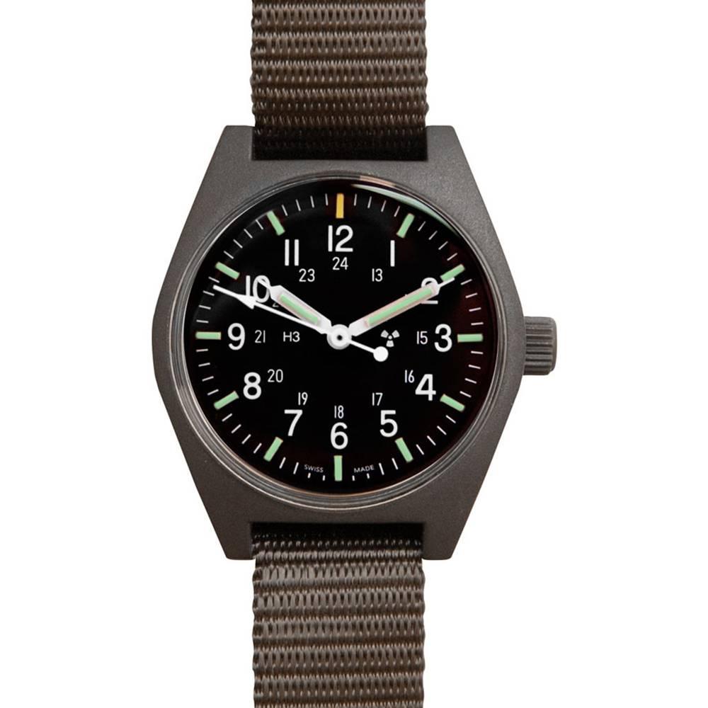 Marathon Watches Marathon Watches General Purpose Quartz - Swiss Made Military Field Army Watch w/ Tritium