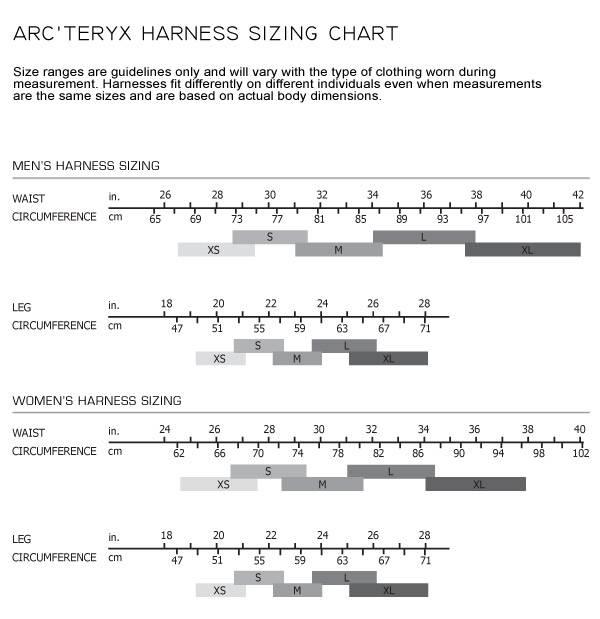 Arc'teryx LEAF Arc'teryx LEAF H150 Riggers Belt