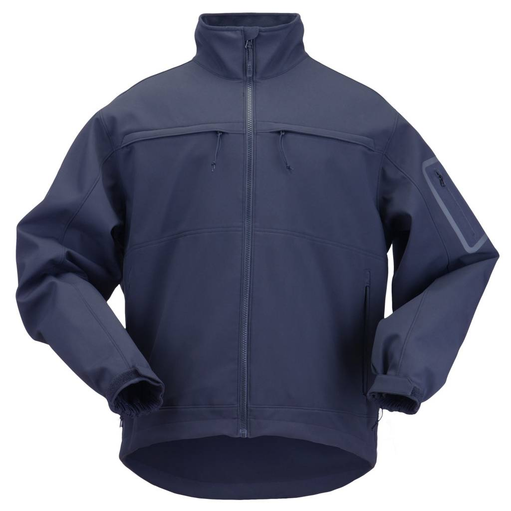 5.11 Tactical 5.11 Tactical Chameleon Softshell Jacket
