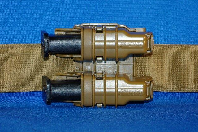 ITW Nexus ITW Nexus FASTmag Pistol Adapter Caddy