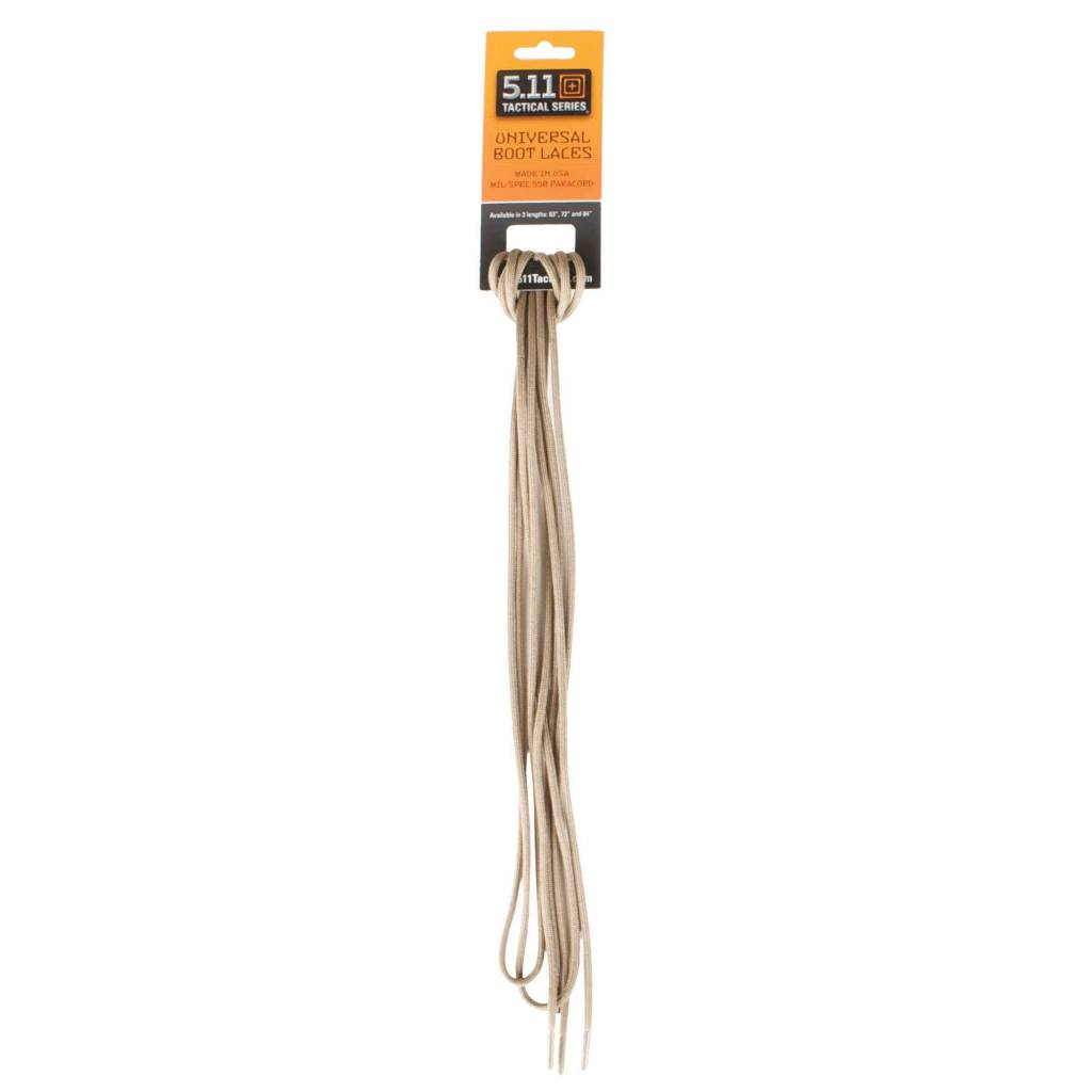 5.11 Tactical 5.11 Tactical 550 Paracord Replacement Shoelaces