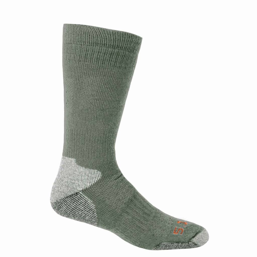 5.11 Tactical 5.11 Tactical Cold Weather OTC Sock
