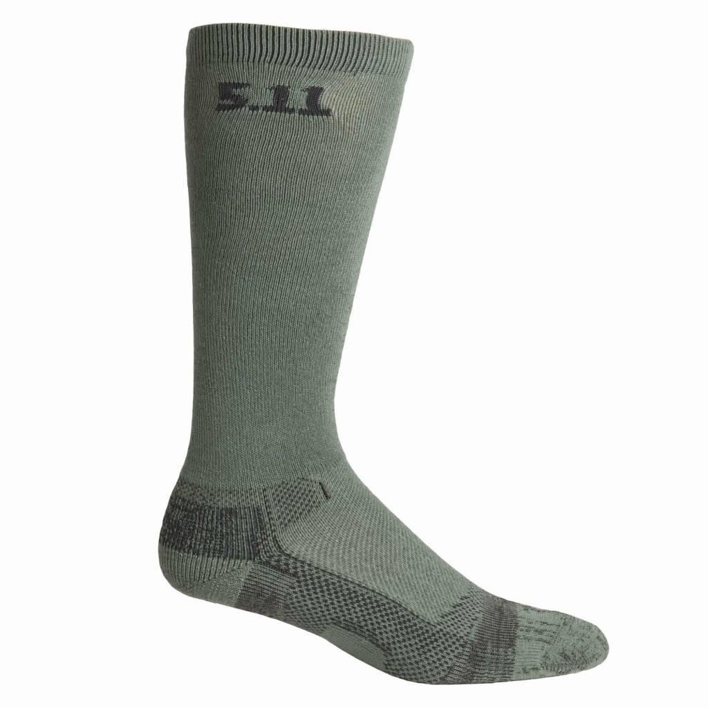 """5.11 Tactical 5.11 Tactical Level I 9"""" Sock"""