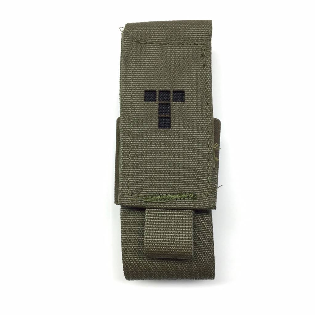 ICE Tactical ICE Tactical Tourniquet Pouch, T, MOLLE