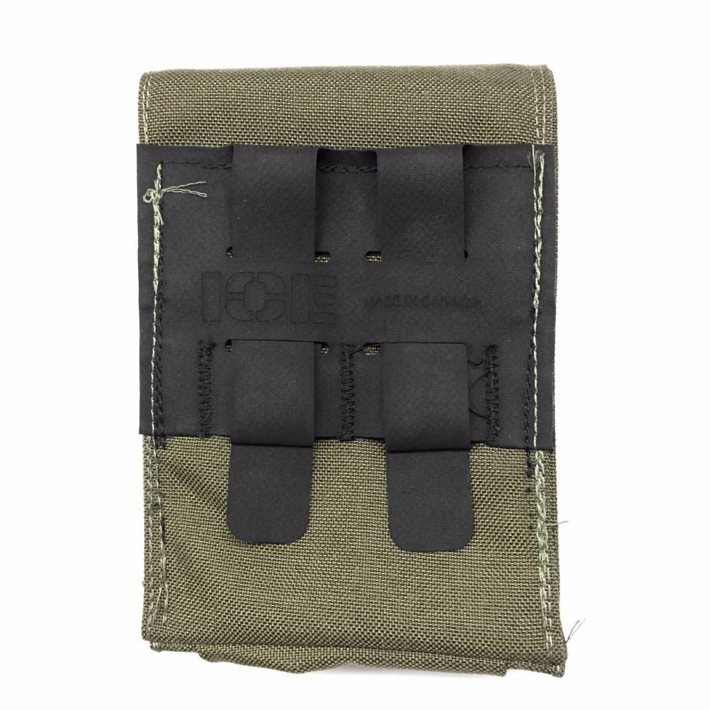 ICE Tactical ICE Tactical Duty Notebook Pouch, MOLLE