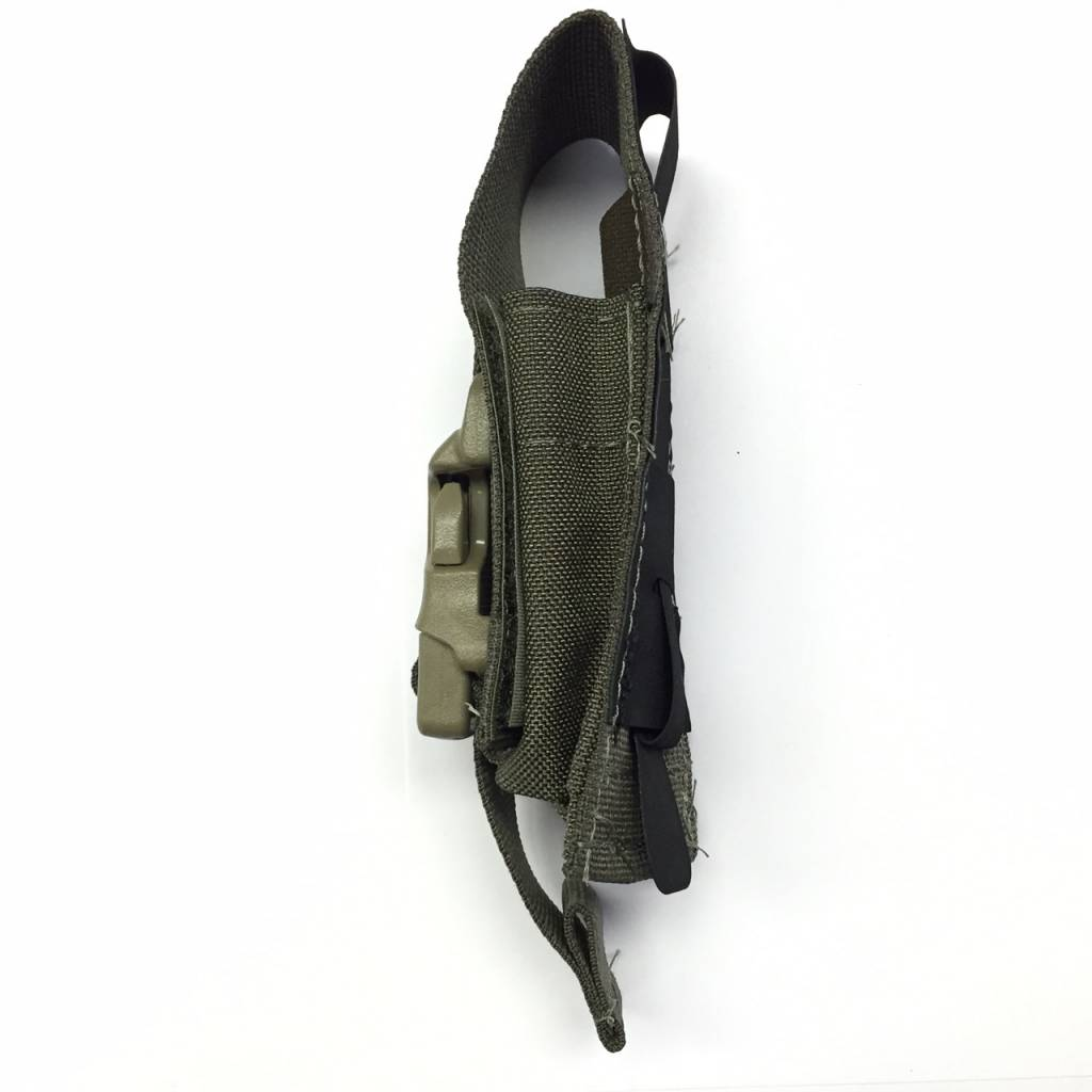 ICE Tactical ICE Tactical Distraction Device Pouch, MOLLE