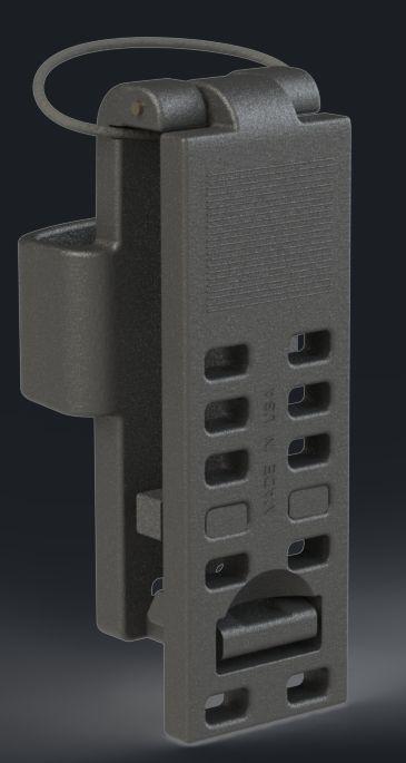 TMK TMK Tactical Electronic Klip (TEK)