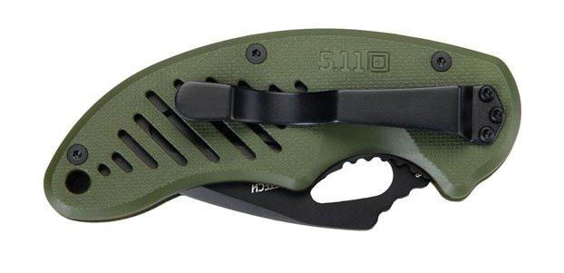 5.11 Tactical 5.11 Tactical DRT Folder Plain Edge