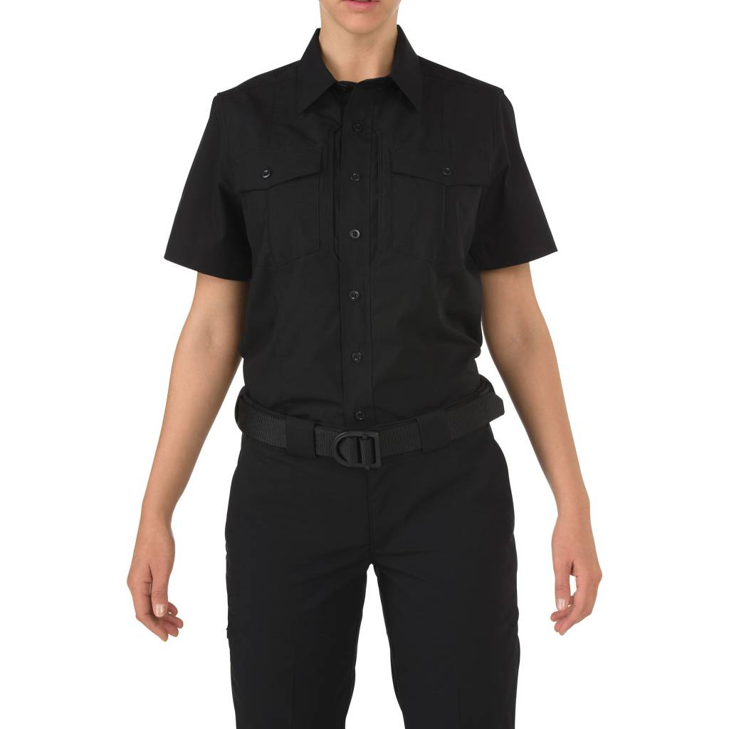 5.11 Tactical 5.11 Tactical Women's Stryke Class-B PDU Short Sleeve Shirt