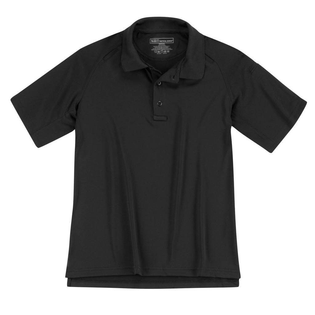 5.11 Tactical 5.11 Tactical Women's Performance Short Sleeve Polo