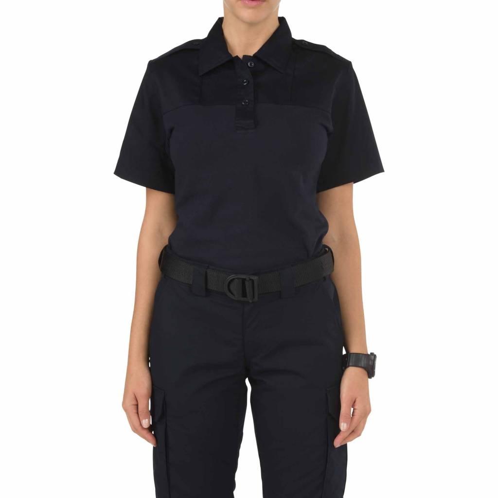 5.11 Tactical 5.11 Tactical Women's Rapid PDU Short Sleeve Shirt