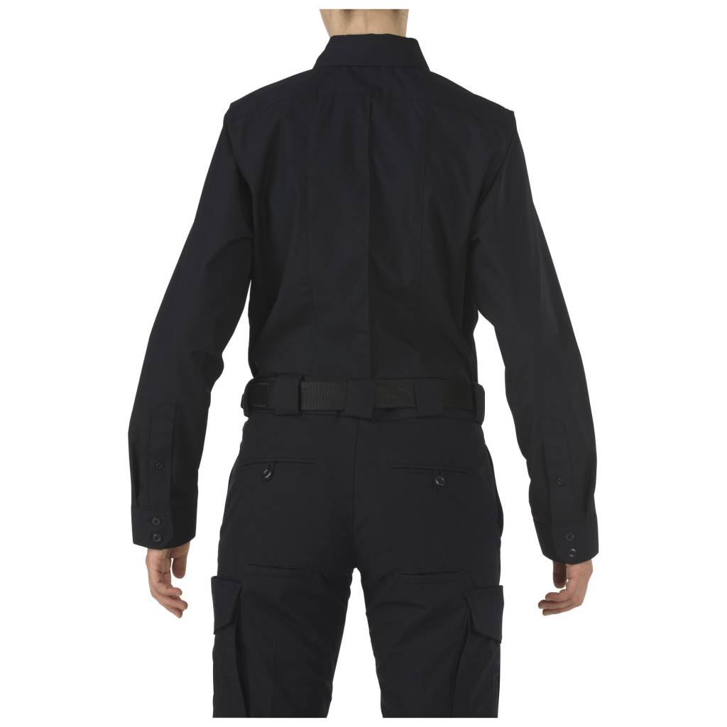 5.11 Tactical 5.11 Tactical Women's Stryke Class-B PDU Long Sleeve Shirt