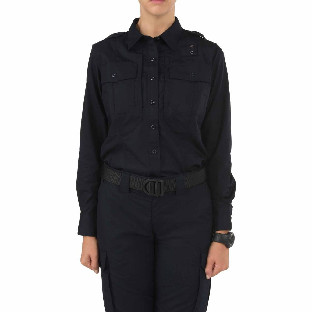 5.11 Tactical 5.11 Tactical Women's TACLITE PDU Class-B Long Sleeve Shirt