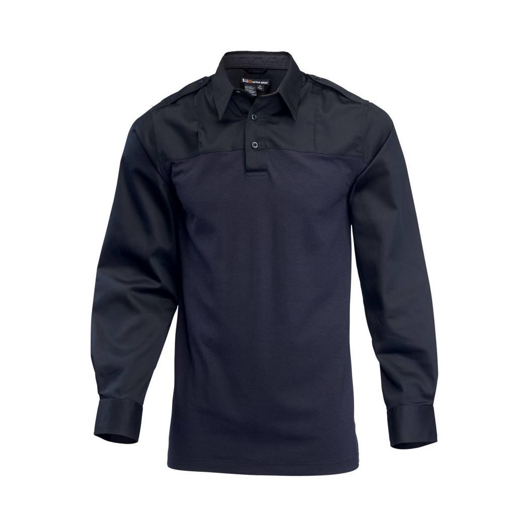 5.11 Tactical 5.11 Tactical Rapid PDU Long Sleeve Shirt