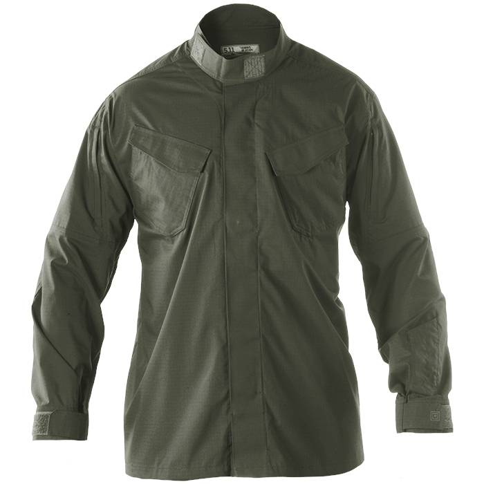 5.11 Tactical 5.11 Tactical Stryke TDU Long Sleeve Shirt