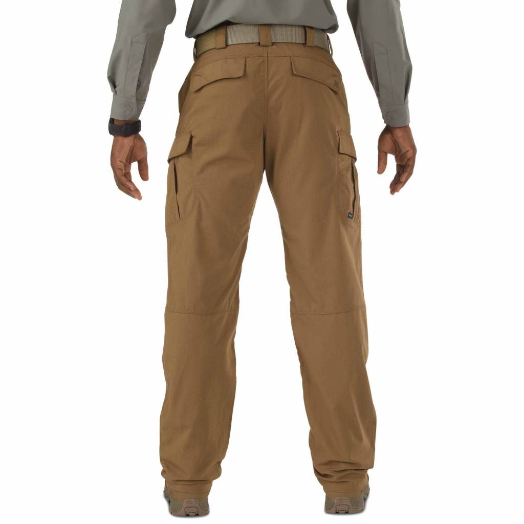 5.11 Tactical 5.11 Tactical Stryke Pant with Flex-Tac - Battle Brown