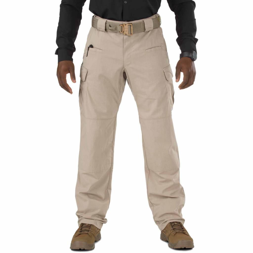 5.11 Tactical 5.11 Tactical Stryke Pant with Flex-Tac - Khaki