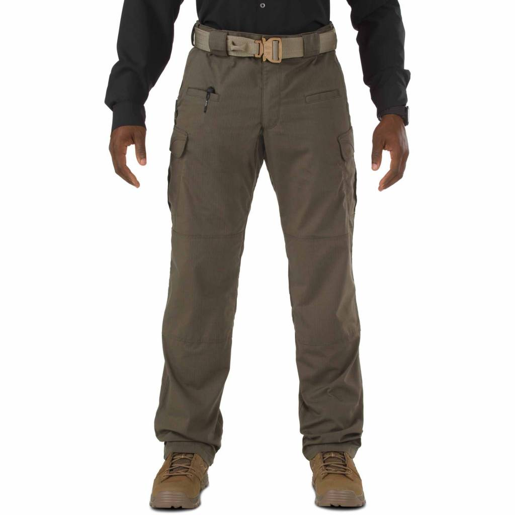 5.11 Tactical 5.11 Tactical Stryke Pant with Flex-Tac - Tundra