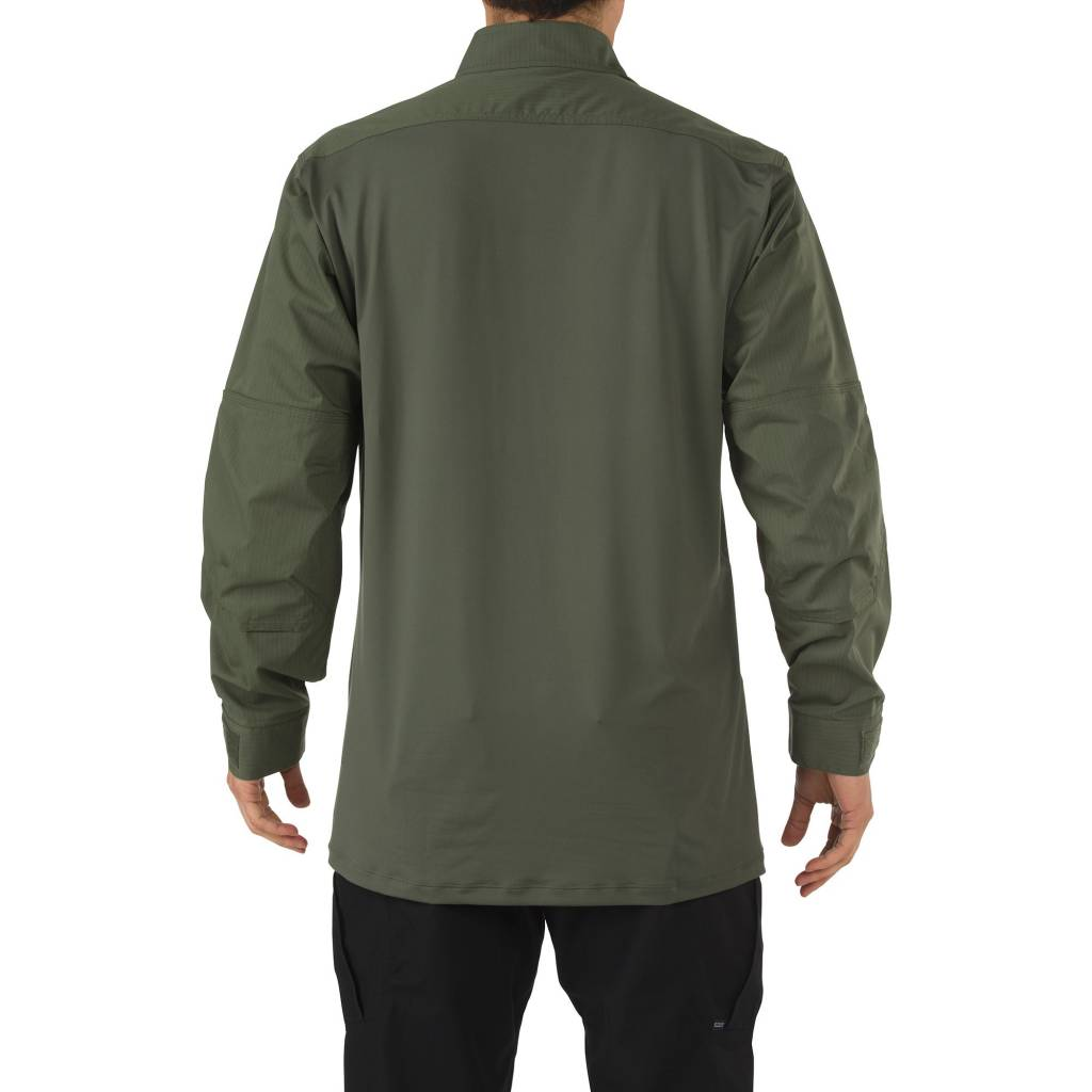 5.11 Tactical 5.11 Tactical Stryke TDU Rapid Long Sleeve Shirt
